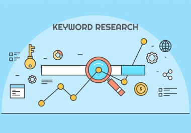 I Find The Best Keywords For Your Niche