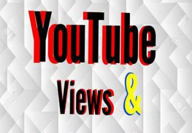 high quality real and active youtube video ranking