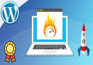 Speed  up your wordpress site for ranking