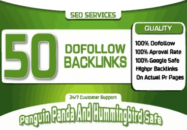 50 Dofollow BLOG COMMENTS Backlinks