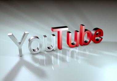 Safe Youtube Marketing Video Promotion Via Real User