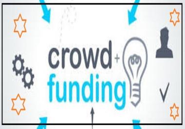 Marketing Promotion For Crowdfunding, Indiegogo, GoFundMe, Fundraiser or Charity to improve Fund