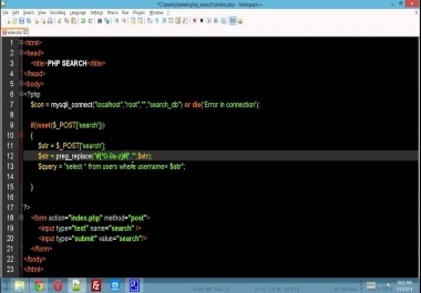 i do Build Website or Web Application in PHP