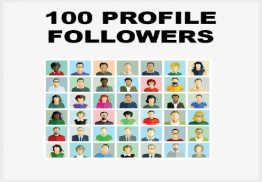 Get 1000 Fast Profile Followers