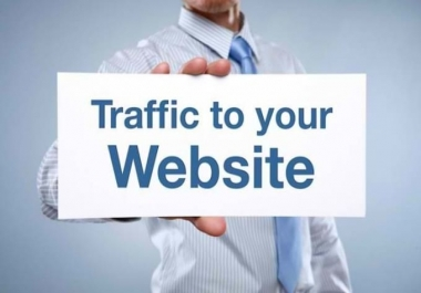 I Will Drive Real Targeted Traffic From Facebook Business Page