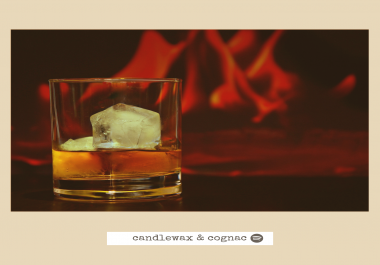 """Join the RnB specific playlist """"Candlewax & Cognac"""" for $5"""