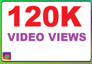 12000+ HIGH QUALITY SOCIAL VIDEO VIEWS Non Drop Guarantee