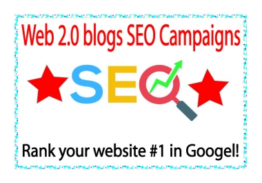 Web 2.0 blogs Link Pyramids-25 Web 2.0 blogs  Backlinks - 4000 Wiki Article Submission