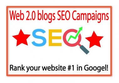 Web 2.0 blogs Link Pyramids-  50 Web 2.0 blogs-350.edu Backlinks