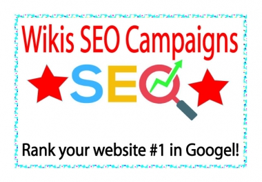 Wiki Link Pyramids- 4000 Wiki articles  Backlinks- SEnuke - The full monty template 2019