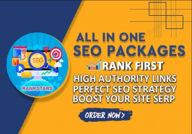 All In One 80 Manual Backlinks Web2, PBN, Profile, Wiki, Bookmark Backlinks for SEO
