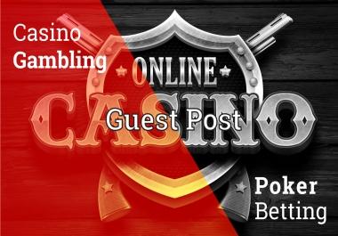 251 Backlinks is enough for Casino Gambling Poker sports Betting Online Casino Sites