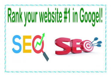 Super Powerful Tier-3 Link Pyramid, Organic White hat SEO Service & Guaranteed