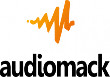 Get 50,000 audiomack PIays for your track