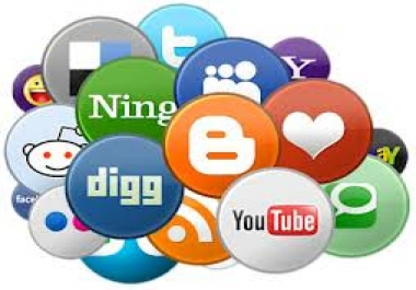 Create for your site to 600+ social bookmarks + rss + ping + seo backlinks