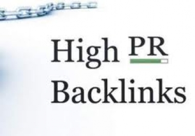 Create 100 PR1 to PR8 Contextual Backlinks + 10000 Blog Comments + Report