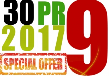 I will skyrocket your Google Rankings with 30 PR9 High Pr Seo Social Backlinks@@
