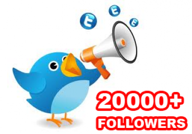 Give 20222+ Real Looking Twitter Followers in a fantastic way to improve the worth of your account