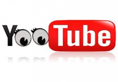 give you 2200+ youtube likes in your any youtube video