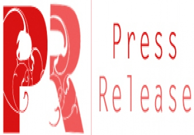 submit the Press Release to 50+ Press Release Distribution sites