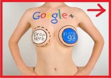 Trade 200 Google Plus Votes