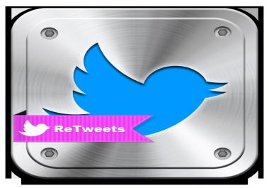 100k twitter followers started straight away