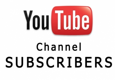 need 10000 youtube subscribe real