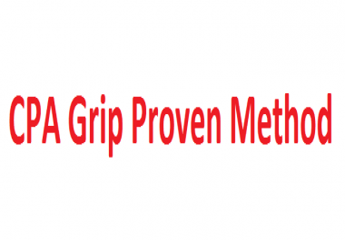 CPAGrip Proven Method