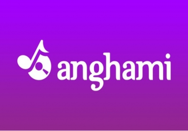 looking for plays on Anghami