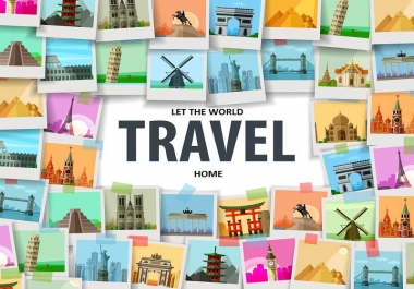 Get well written travel related article on India from an Established blogger