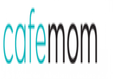 i want guest post on cafemom