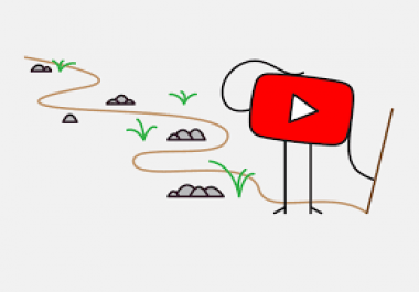 Add 10+YouTube Custom Comments & 10+ Video likes Instant Start & just for 1