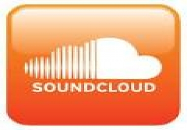i want 3000 real soundcloud followers
