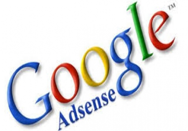 Help me approve Google Adsense