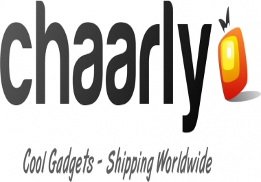 We need to increase sales in our online shopping store chaarly