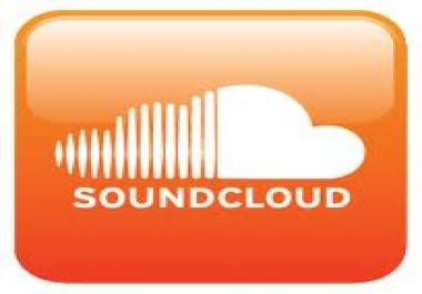 i want 2500 real soundcloud followers