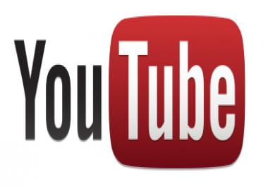 5000 visualizzazioni youtube in 48 ore
