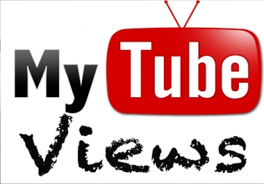 Need Cheaepst Youtube views Pannel