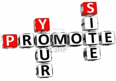 Promote Site & Gives 500+ Real Human Sign ups