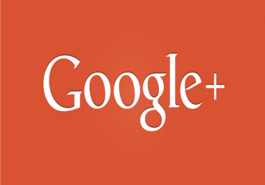 Looking for Google+ followers within next 10 hours