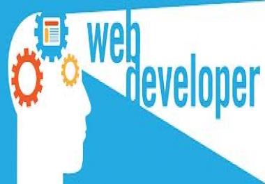 Redesign My website,  Flash Website Wanted