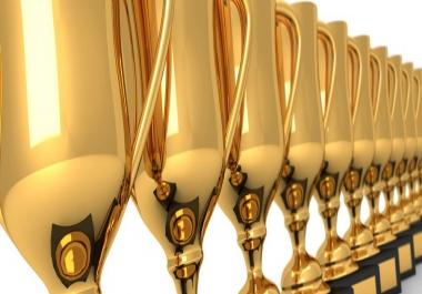 Awards Company on Internet