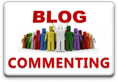 Post comments to blog