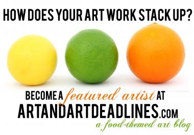 VISUAL ARTIST specific - Web Traffic