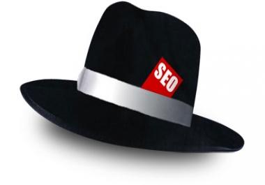 Black Hat SEO Technique/Negative SEO Requirement with 100 Money Back Guarantee