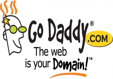 I Need Someone to register a domain at godaddy for me