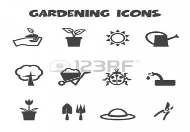 Need 15 Sketch original icons