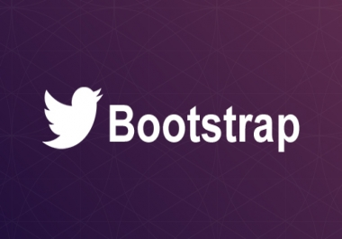 Design Responsive Website template Using Bootstrap 3