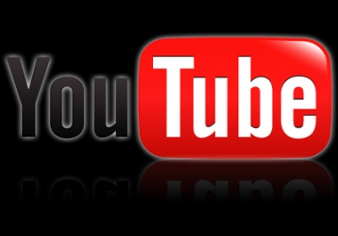 We need real 5000 YouTube views