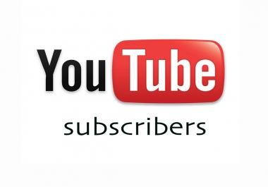 100 000 YouTube Subscribers